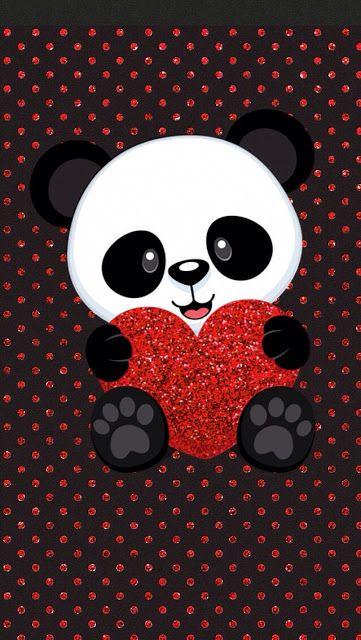 Reeseybelle Tjn Cute Panda Wallpaper Panda Wallpapers Panda Wallpaper Iphone