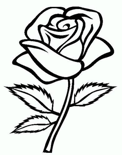 Rose Malvorlagen Ausmalbilder Von Rose Ausdrucken Malvorlagen Kostenlos Free Clipart Vorlagen Halaman Mewarnai Bunga Halaman Mewarnai Menggambar Bunga
