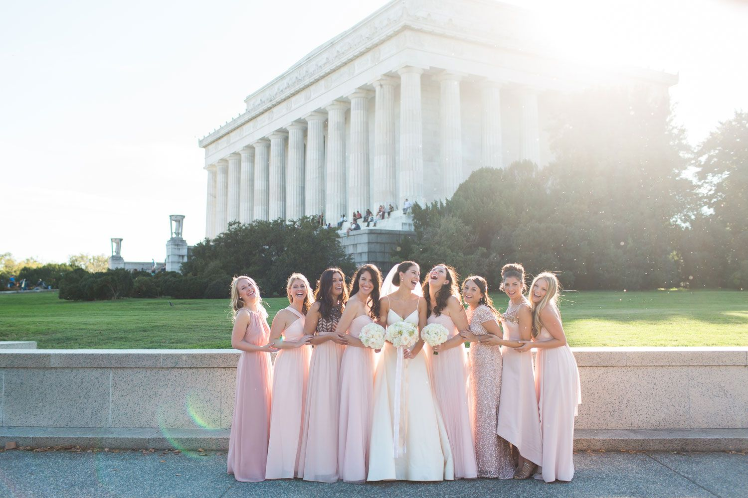 Stunning military wedding with garden ceremony in washington dc stunning military wedding with garden ceremony in washington dc ombrellifo Choice Image