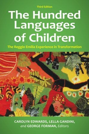 Image result for the hundred language of children