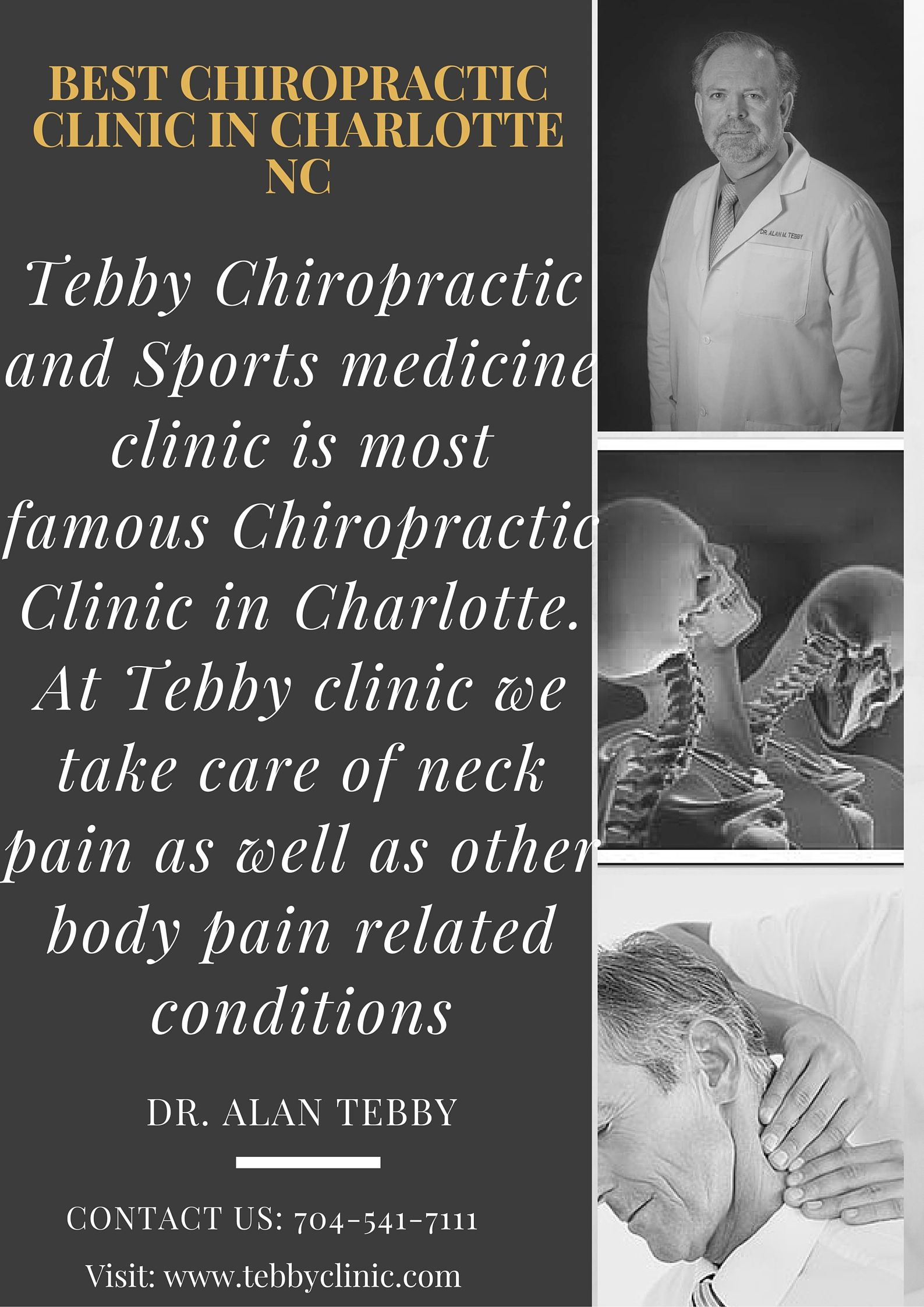 tebby chiropractic and sports medicine is one of the most