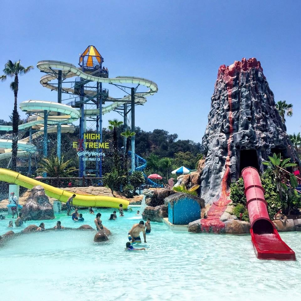 Fun Things To Do In The Inland Empire With Kids Real Estate Events Aarin Chung Los Angeles Attractions San Dimas Water Park