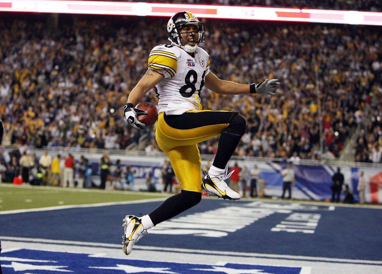 SI's 100 Best Super Bowl Photos Pittsburgh steelers