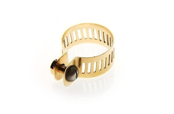 rings yellow gold stylish diamond twisted ring