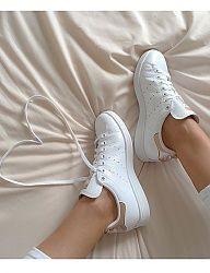 I like white.