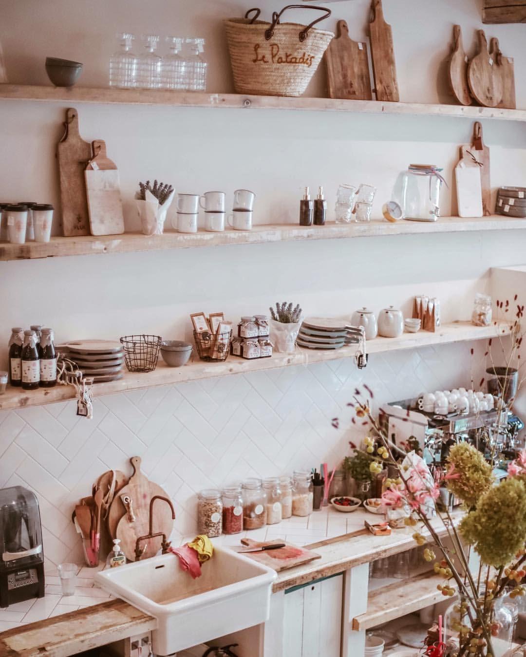 thesematters mymatters amsterdam kitchen interior goals kinfolk slow living home design - Slow Home Design
