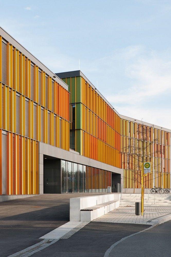 Architekten Biberach gallery of learning centre biberach lanz schwager architekten 8