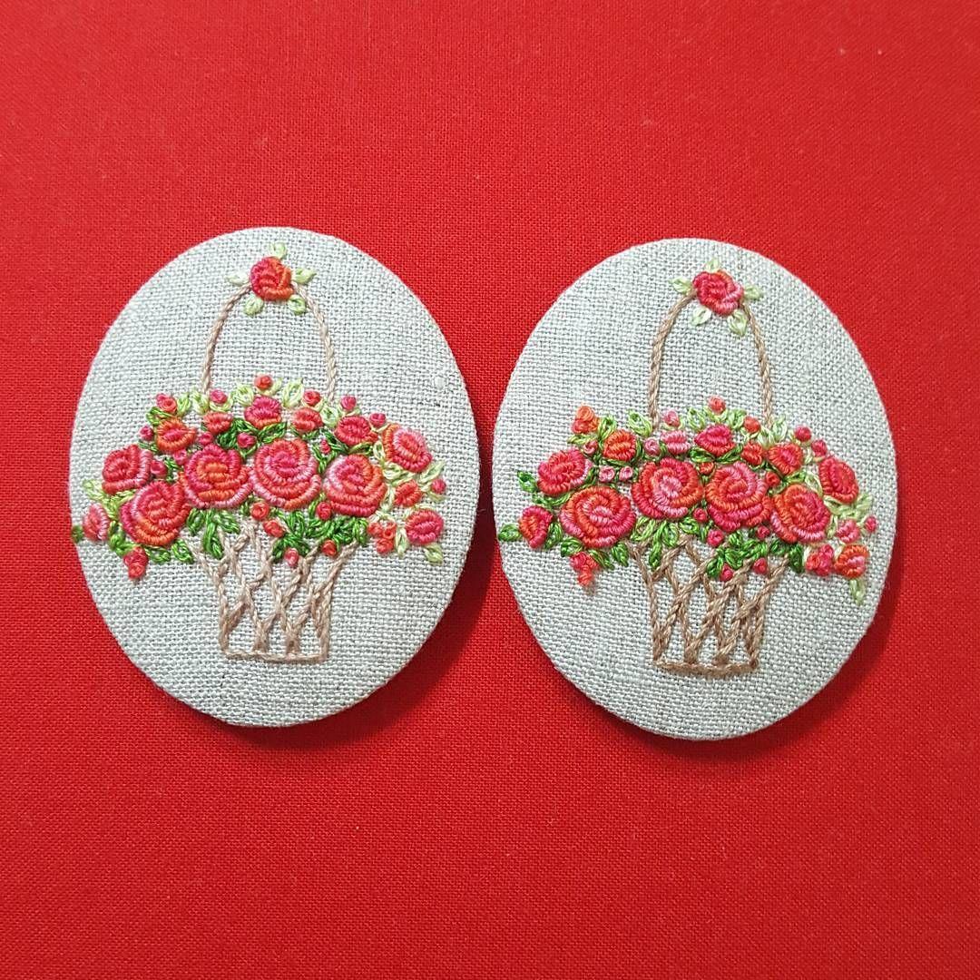 Embroidery handmade gachi cleo pinterest embroidery stitch