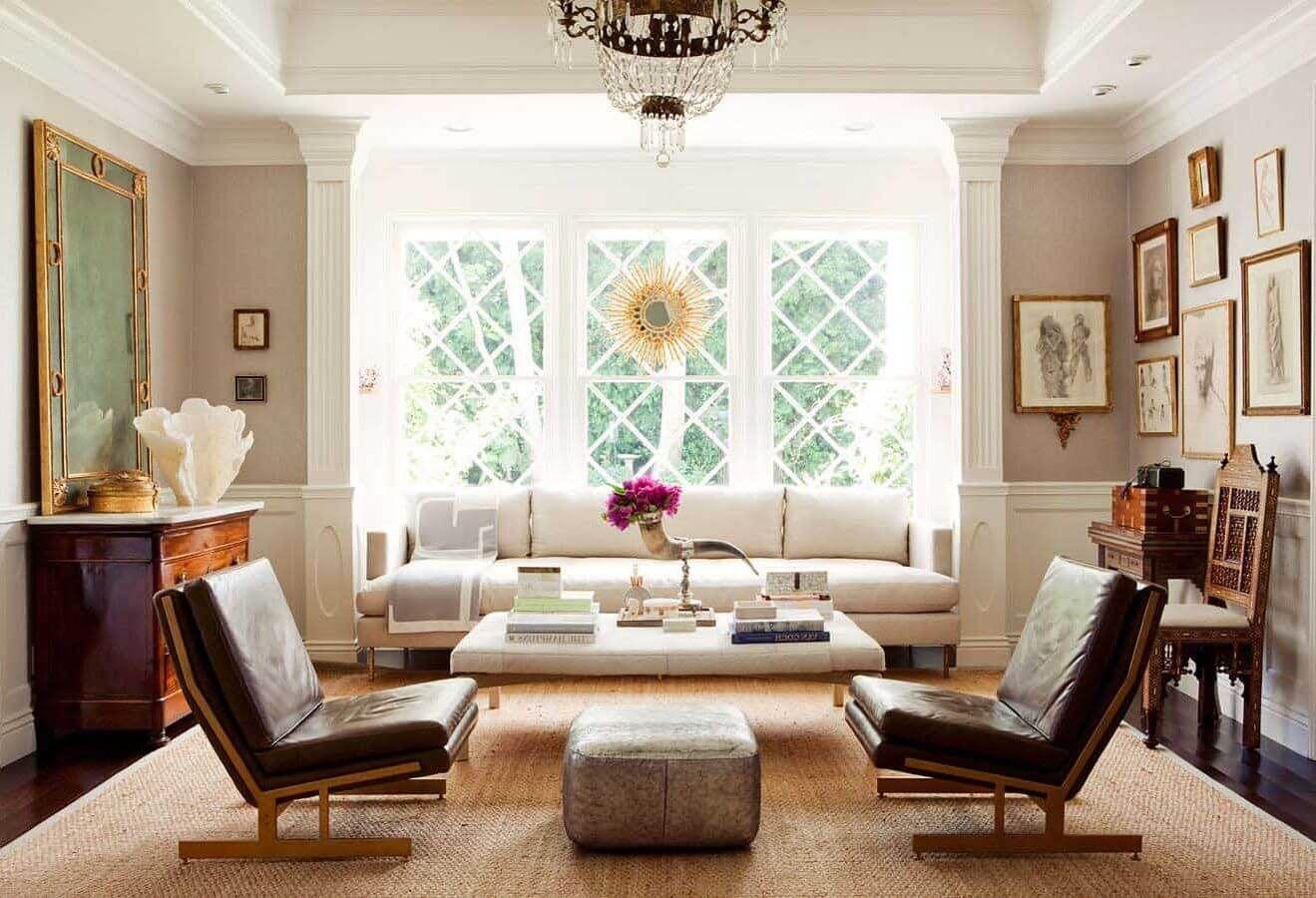 Feng Shui Living Room 4 Living room furniture