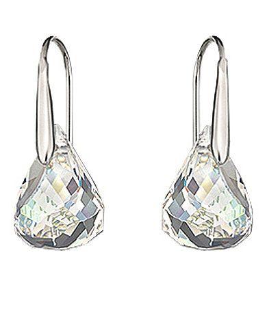 c77020c38 Swarovski Lunar Moonlight Drop Earrings   Dillards.com   Jewelry and ...