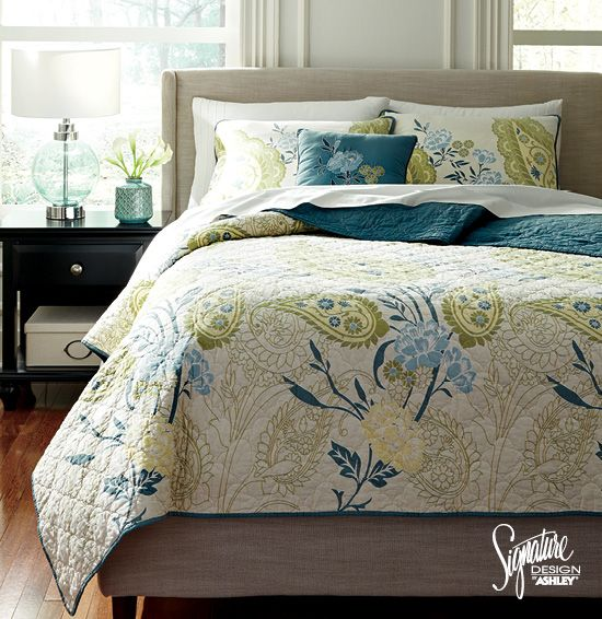 Bedroom Comforter Set Ashley Furniture Comforter Sets
