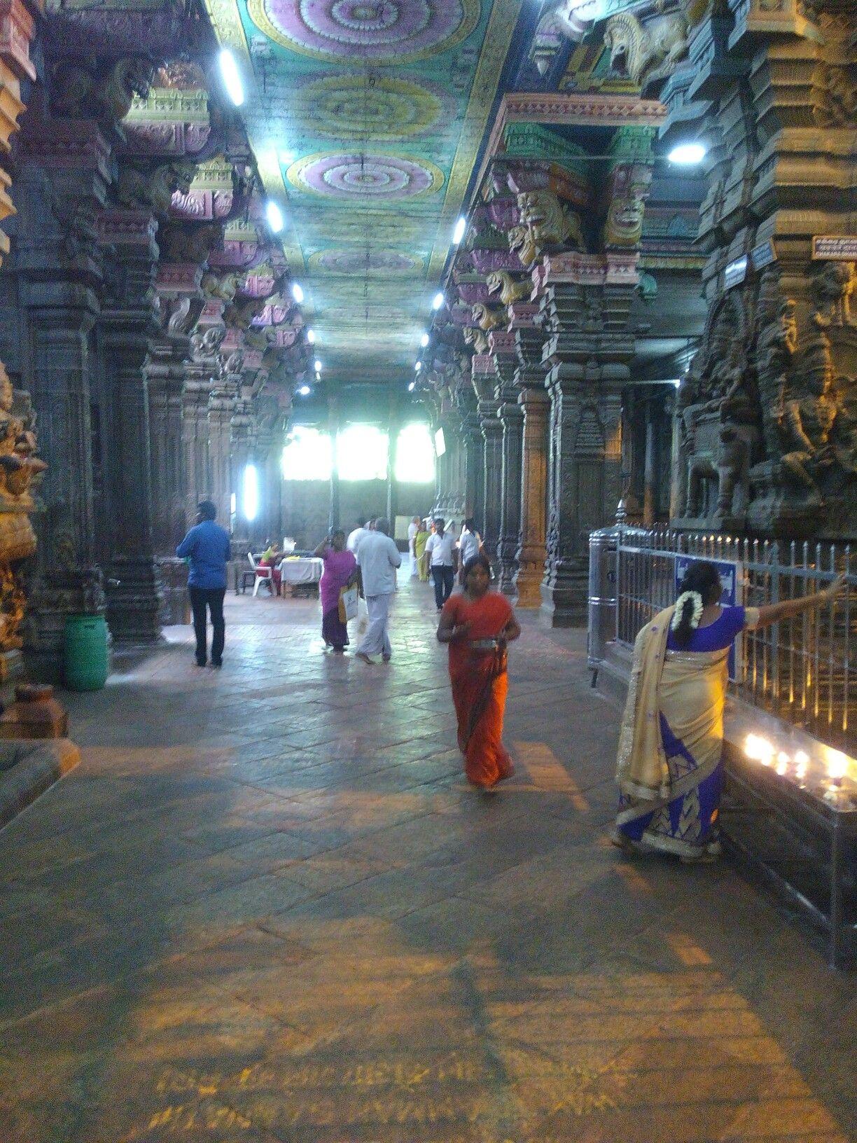 Indian template madurai 3500 bc
