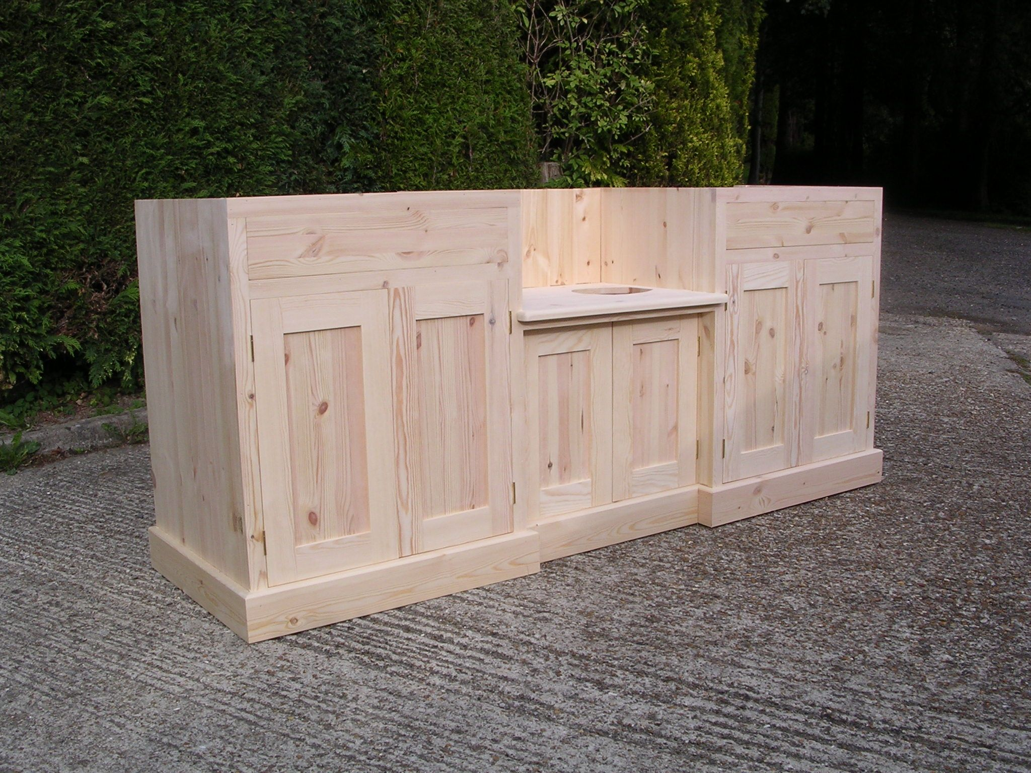 Image result for stand alone kitchen cabinets