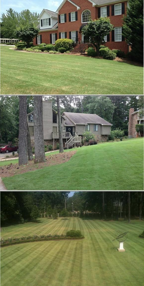 Landscaping Beautiful Yards Landscaping Company Yard Project