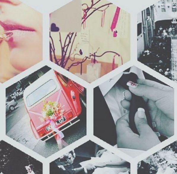 Work, Insta, Wedding, Mariage, photoshoot, shooting, congrat, art, picture, image, photo, original, idea, collage