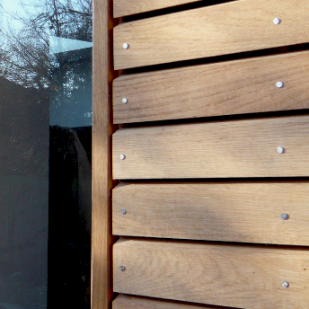 Air Dried Timber Cladding For Stylish, Durable Building Finishes
