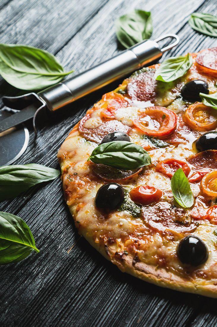Klassische Pizzabelag-Kombinationen, die Sie immer wieder sehen  – Food