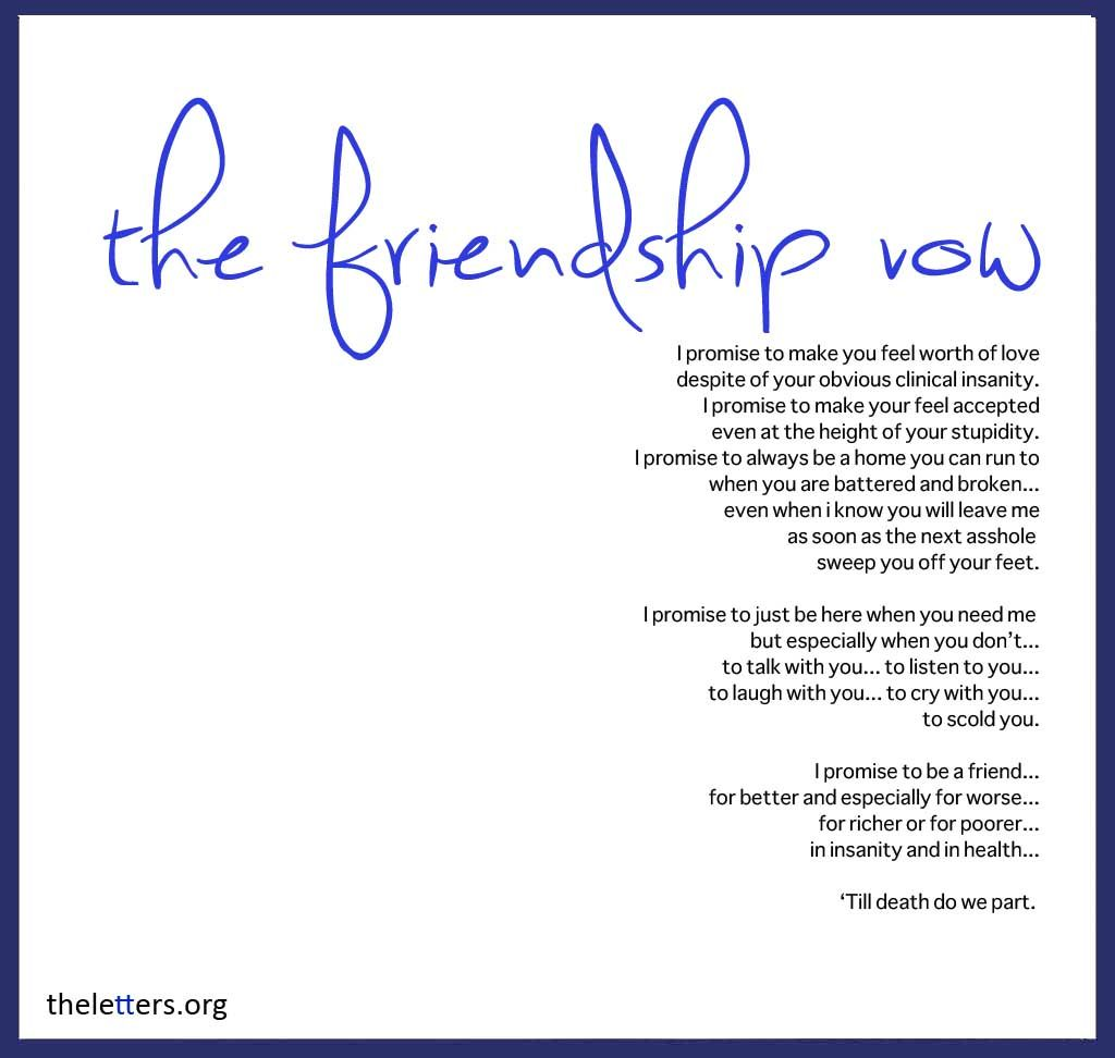 letters to friend The best free encouragement quotes for a sick friend all of us, at some point in our lives, go through times of illness that are easier to cope with the company and support of our loved ones, so it is always good to share some nice encouragement quotes for a sick friend.