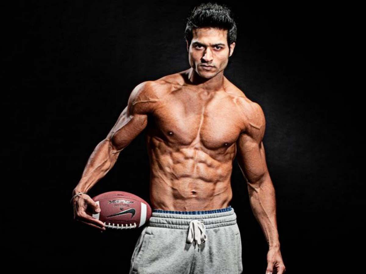 Six Pack Abs Diet by Fitness Instructor Guru Mann Find