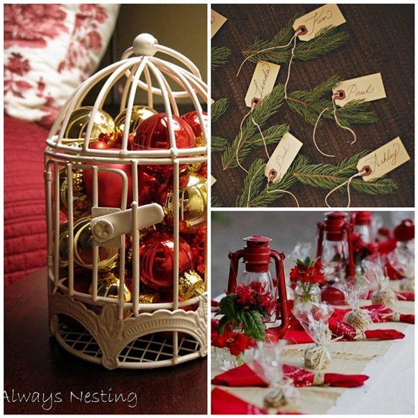 Top 14 Christmas Wedding Ideas And Invitations