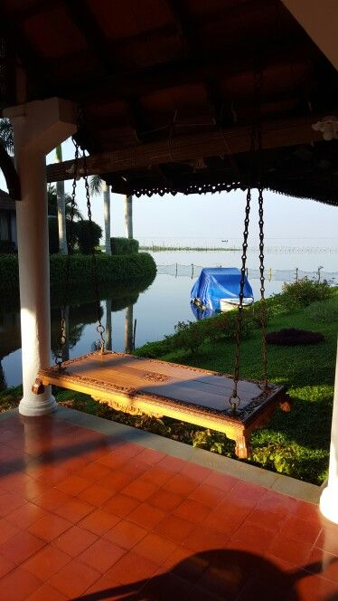 Traditional Swing For Living Room: Traditional Indian Swing