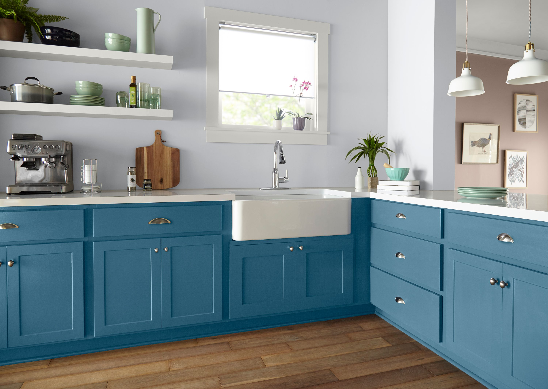 Wrap Around Kitchen Cabinet Colors Kitchen Cabinet Trends New Kitchen Cabinets