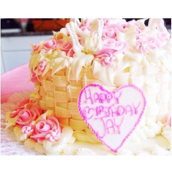Happy Birthday to @jaygoldmark!! www.emi-jay.com #emijay