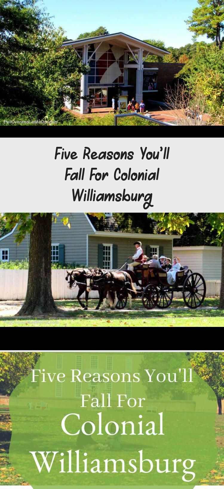 Five Reasons You Ll Fall For Colonial Williamsburg In 2020 Romantic Travel Colonial Williamsburg Romantic Travel Europe