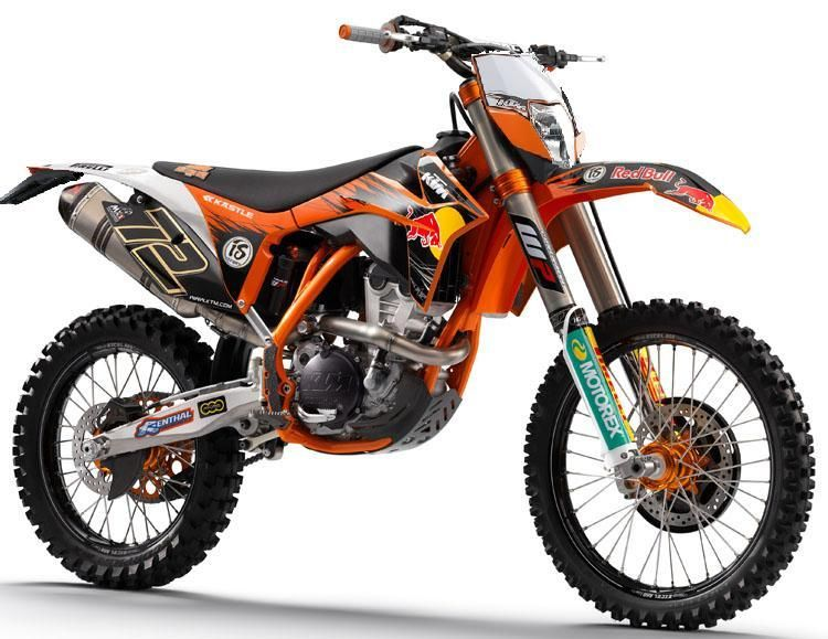 Pin By Moni Profor On Decall Ktm Motocross Ktm Dirt Bikes Ktm