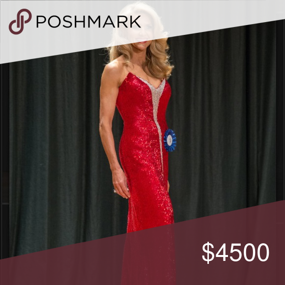 Custom Yearick Evening gown | Gowns, Conditioning and Ea