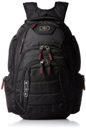 Amazon.com: Ogio Renegade RSS Laptop/Tablet Backpack: Sports ...