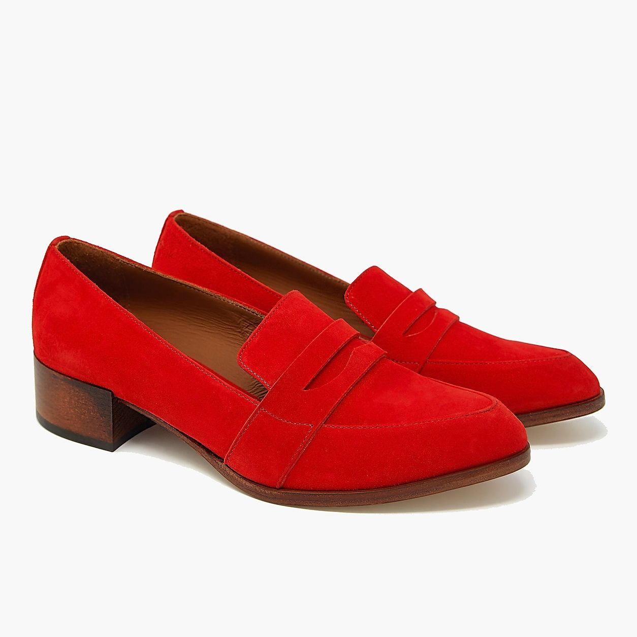 1f537dcc154 Thelma Penny Loafers