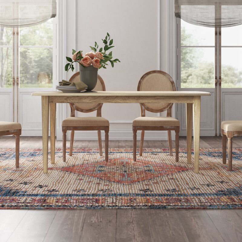 Centennial Dining Table In 2020 Dining Table Dining Dining Chairs