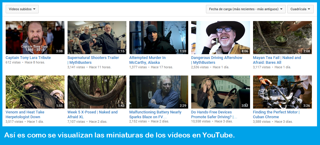 Descubre cómo potenciar tus estrategias de marketing en Social Media Optimiza tu canal de YouTube