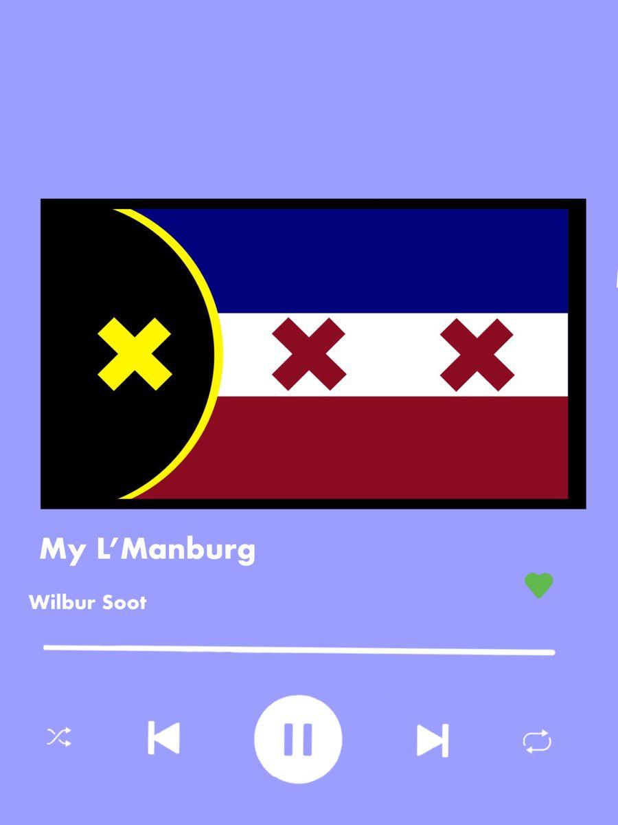 L'manburg Wallpaper in 21   Dream team, Youtube, Wallpaper