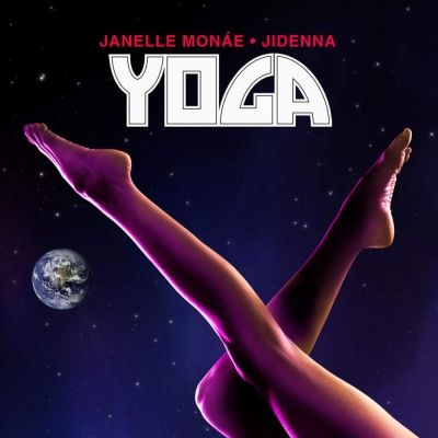 Janelle Mone - Yoga | Free Mp3 Download : Howwe All Music