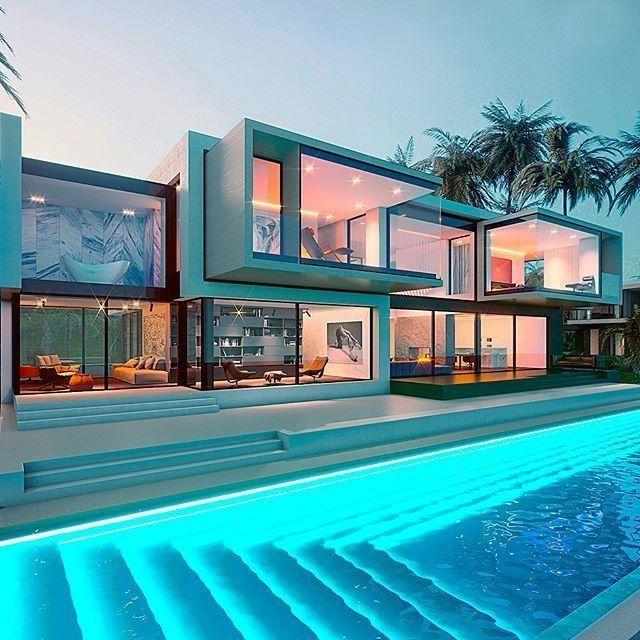 Luxurious Dream Home