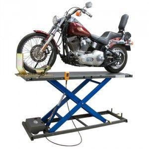 35 4500 K L Mc500r Hydraulic Motorcycle Lift Electric Wheelbarrow Hydraulic Bike Stand