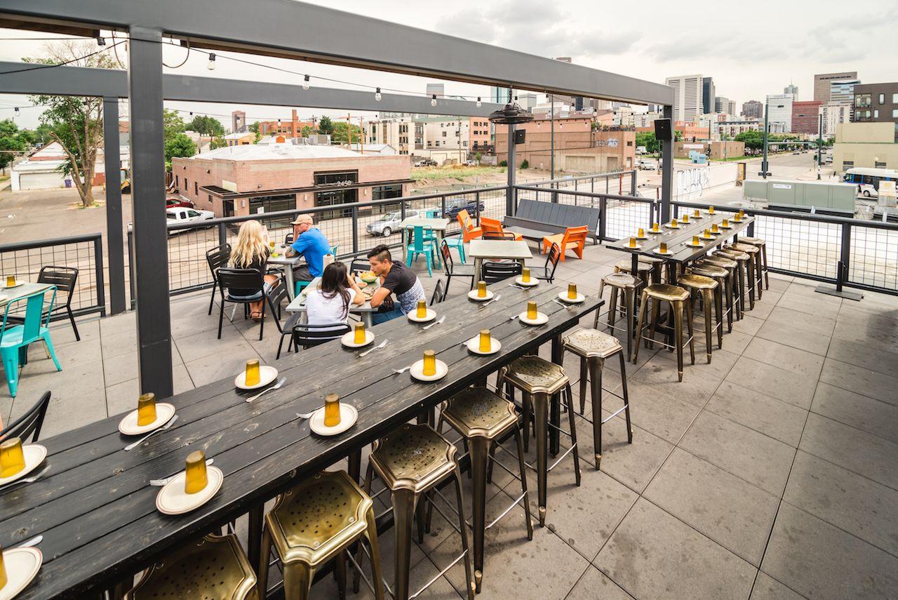 rooftop patios in denver colorado