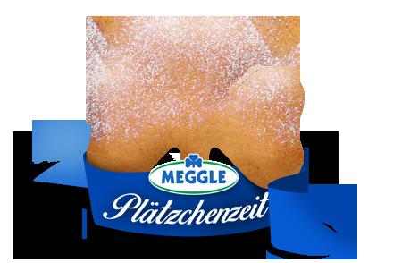 MEGGLE - Kokos-Schneeflocken