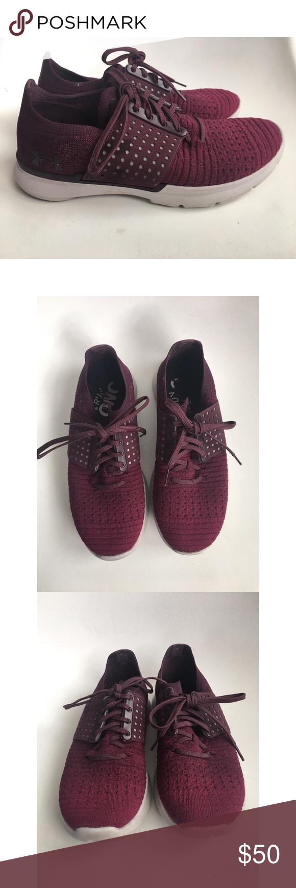 best cheap c3c5f 929e3 UA Women's Speedform Slingwrap Fade Running Shoe These shoes ...