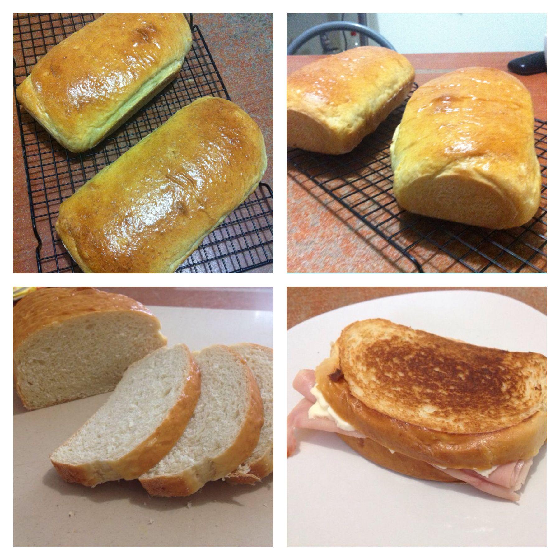 Pan de jojoto (elote), delicioso!