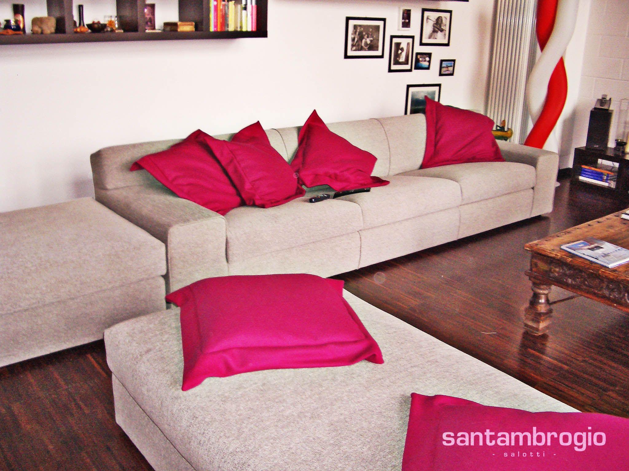 Fabbrica divani milano divani su misura a roma fabbrica for Fabbrica divani
