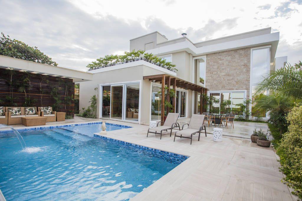Diseñada para una familia: ¡esta casa es sensacional! (De GracielaGomezOrefebre)