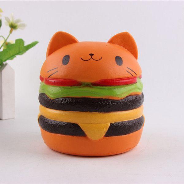 22cm Japanese Neko Atsume Cat Backyard Anime Cute Cat Foam Particle Doll Toy New