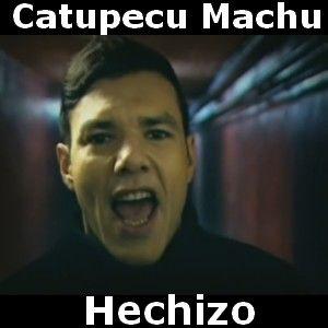 Catupecu Machu - Hechizo acordes