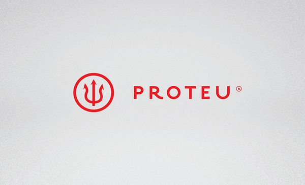 Proteu® by Another Collective, via Behance