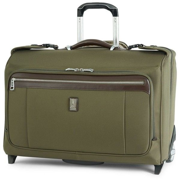 Travelpro Platinum Magna 2 22 Quot Carry On Rolling Garment