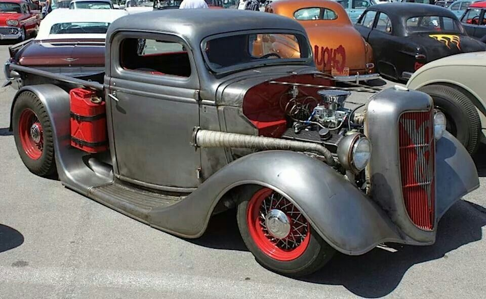 Pin by val on hot rod   Pinterest   Ford trucks, Ford and Cars