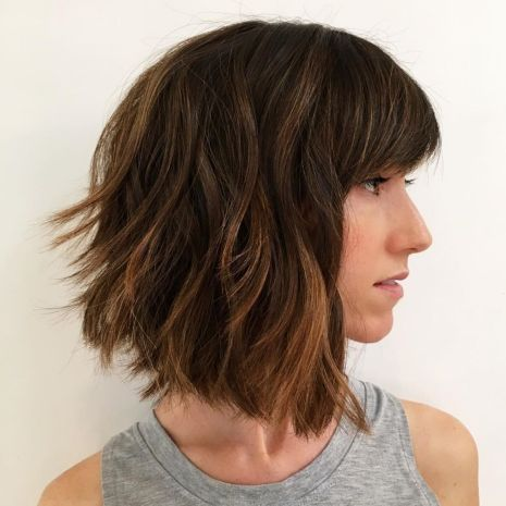 Photo of 60 Messy Bob Hairstyles for Your Trendy Casual Looks